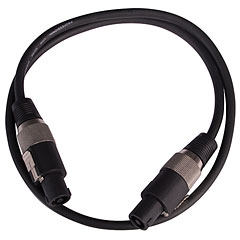 AudioTeknik SSSLQ 1 m S/S « Speaker Cable