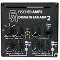 Fischer Amps Drum InEar Amp2 « In-Ear-Monitor