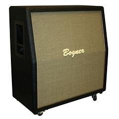 Bogner 412SL slant V30 « Baffle guitare élec.