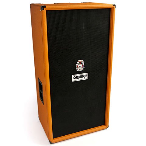 Baffle basse Orange OBC810