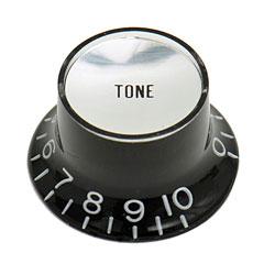 Göldo KB21B Bell-Knob, Plexi « Botón potenciómetro