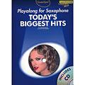 Συλλογές μουσικής Music Sales Guest Spot Today's Biggest Hits