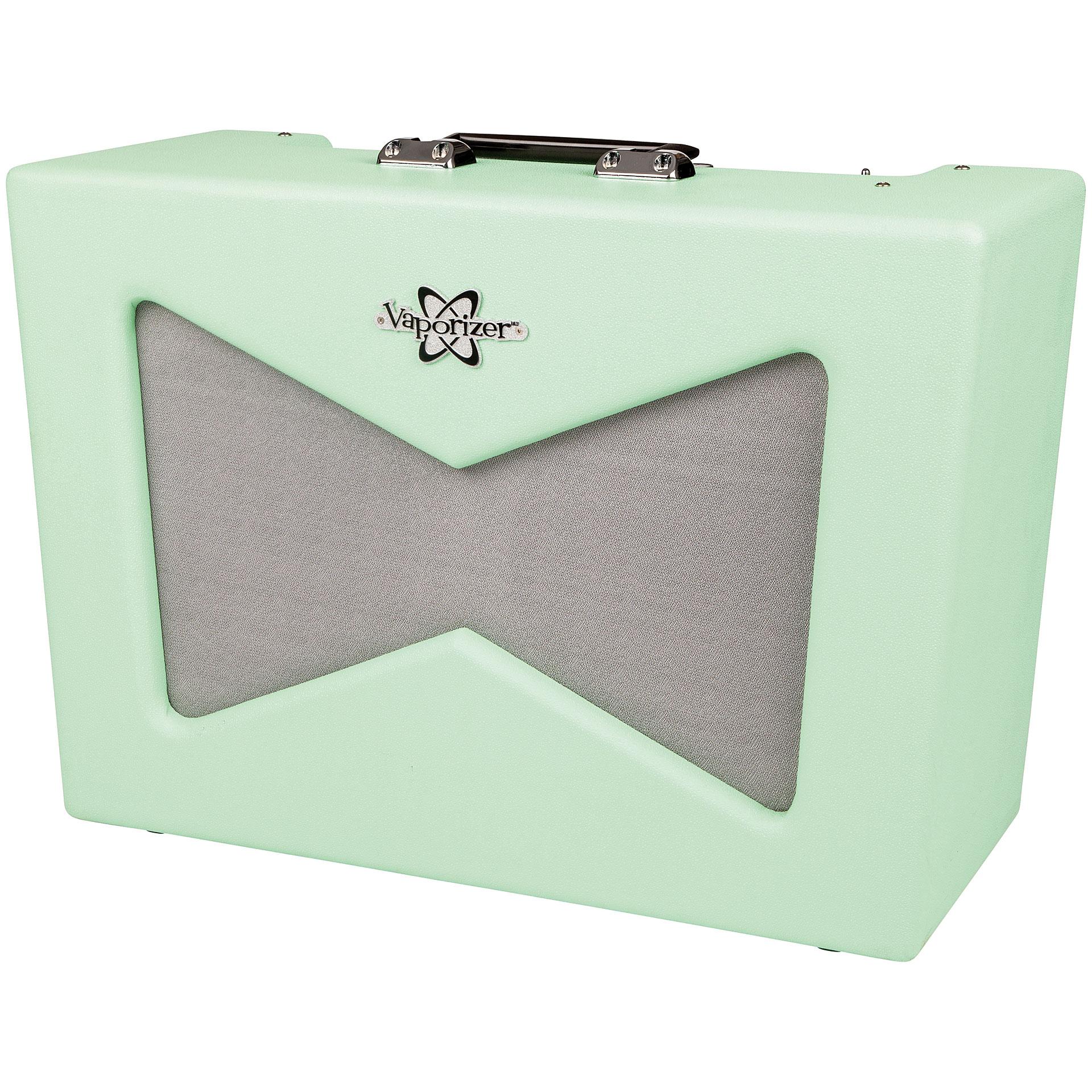 fender pawn shop vaporizer surf green guitar amp. Black Bedroom Furniture Sets. Home Design Ideas