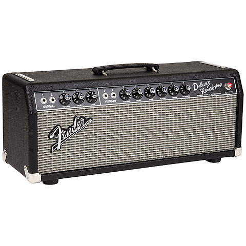 Fender '65 Deluxe Reverb BLK