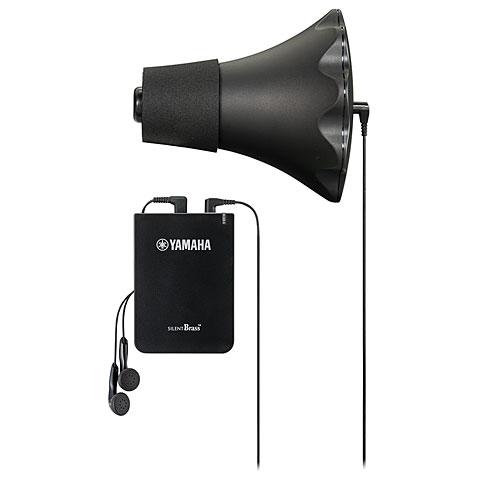Yamaha Silent Brass SB6X for Flugelhorn