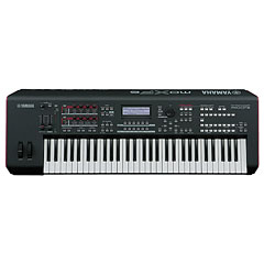 Yamaha MOX F6 « Synthesizer