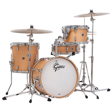 Gretsch USA Brooklyn GB-J483-SN