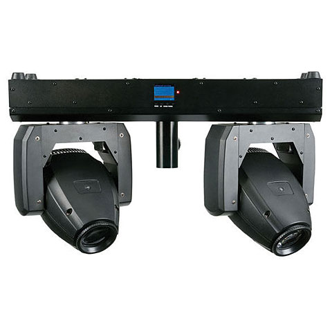 Showtec XS-2 Dual Beam