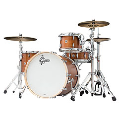 Gretsch Drums USA Brooklyn GB-R443-SM « Schlagzeug