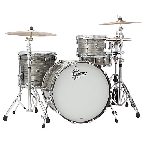 Schlagzeug Gretsch Drums USA Brooklyn GB-R443-GO