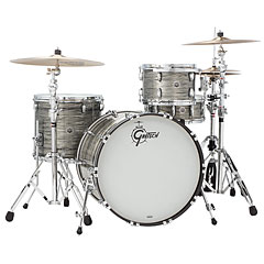 Gretsch Drums USA Brooklyn GB-R443-GO « Schlagzeug