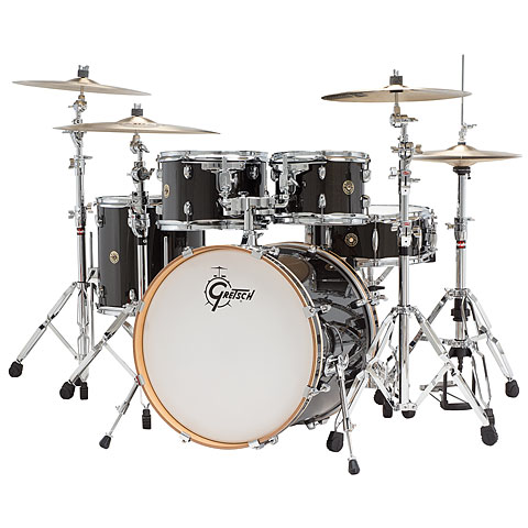 Gretsch Catalina Maple CM1-E825-BBS
