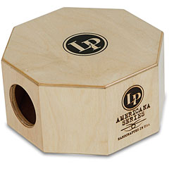 Latin Percussion Americana LP1410 Octo Snare Cajon