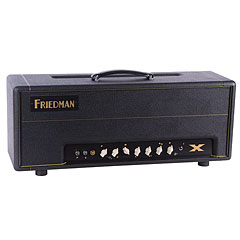 Friedman Phil X Signature « Tête ampli guitare