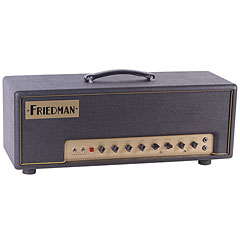 Friedman Smallbox 50 Head « Topteil E-Gitarre