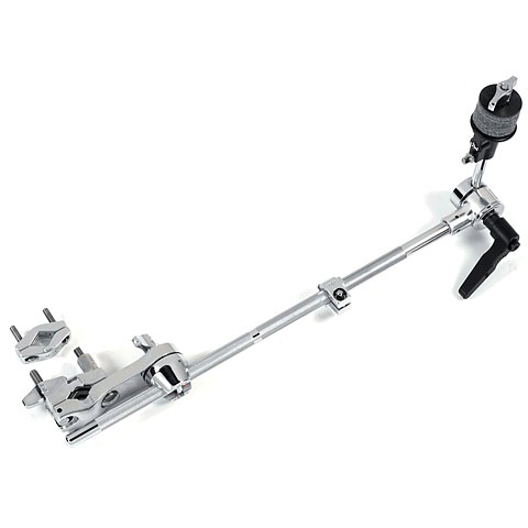 DW Mega Clamp V to Eyebolt with 912 Cymbal Arm