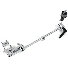 DW Mega Clamp V to Eyebolt with 912 Cymbal Arm « Fijación platos