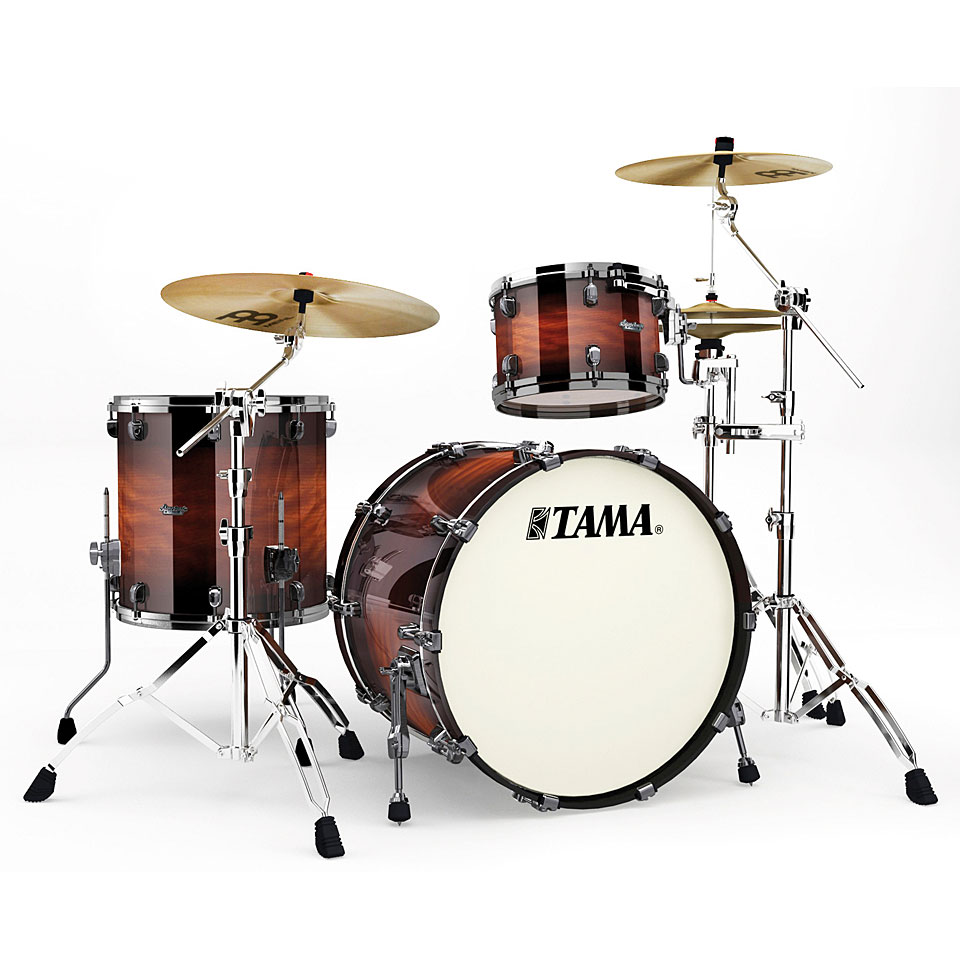 tama starclassic bubinga bu32rzbns nbb drum kit. Black Bedroom Furniture Sets. Home Design Ideas