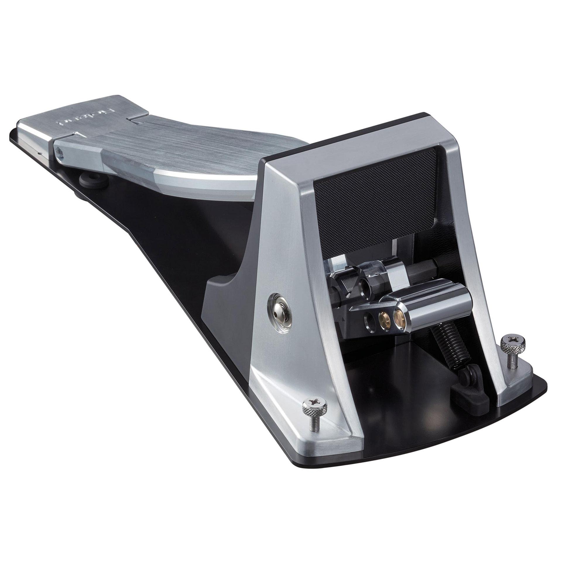 Roland KT-10 Kick Trigger Pedal Roland SPD-SX Sampling Pad Trigger Kit Value Bundle