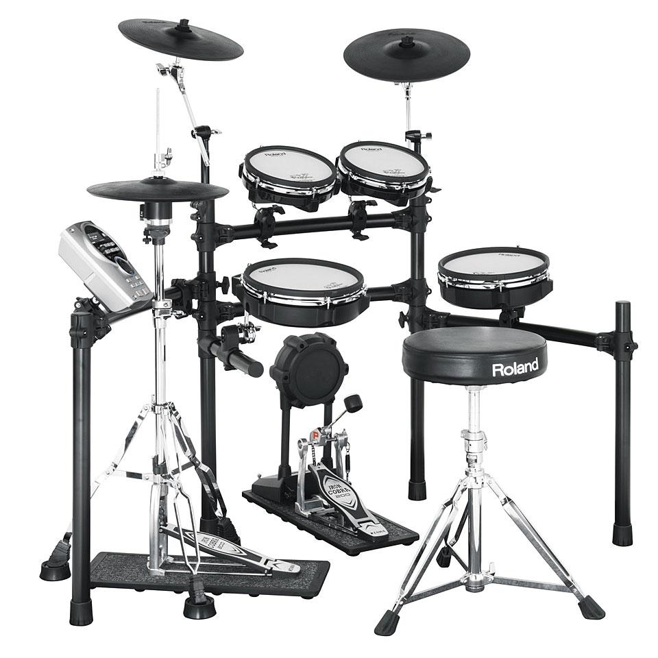 roland ne 10 noise eater drum accessories. Black Bedroom Furniture Sets. Home Design Ideas