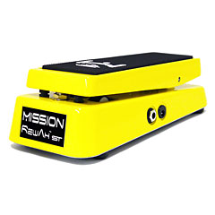 Mission Engineering Rewah ST  « Pedal guitarra eléctrica