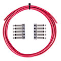 Lava Cable TightRope Pedal Board Kit 3m RED « Patch Cable
