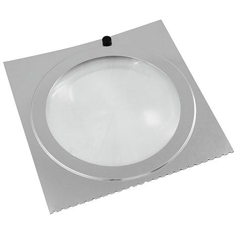 Eurolite PAR 56 Fresnel-Linse silber