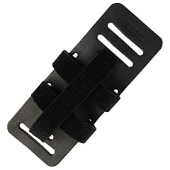 Richter Transmitter Pocket BLK « Guitar Strap
