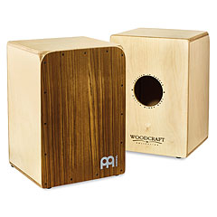 Meinl Woodcraft WCAJ500NT-OV « Cajón flamenco