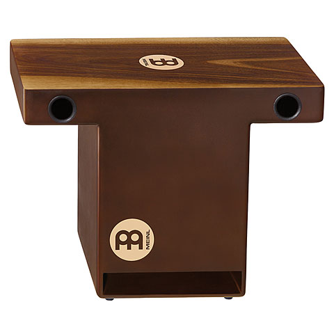 Meinl Turbo Slap-Top Cajon Walnut