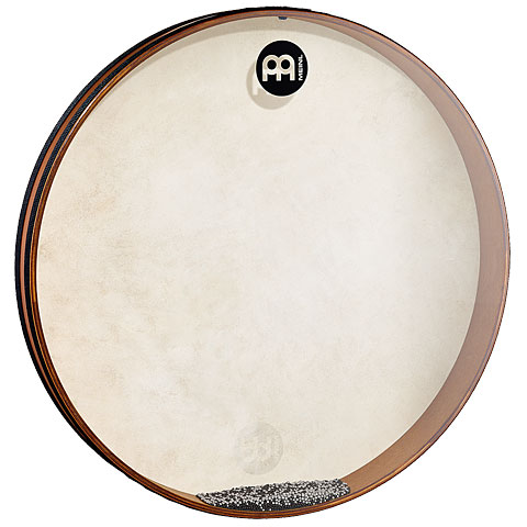 "Oceandrum Meinl Sea Drum 22"" African Brown"