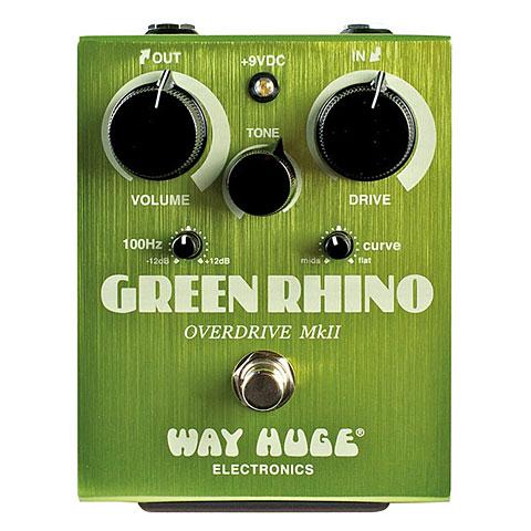 Way Huge Green Rhino