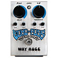 Way Huge Echo Puss « Effectpedaal Gitaar