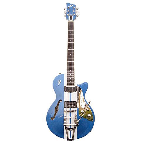 E-Gitarre Duesenberg Starplayer TV Mike Campbell MC