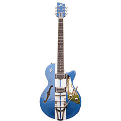 Duesenberg Starplayer TV Mike Campbell DTV-MC « Elgitarr