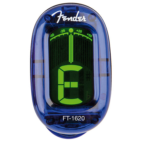 Fender FT160 California Tuner LPB