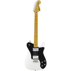 Squier Vintage Modified Tele Deluxe OWT
