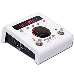 Eventide H9 Core « Guitar Effect