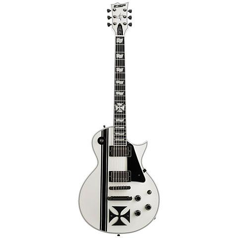 ESP Signature James Hetfield Iron Cross