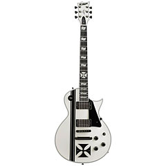 ESP Signature James Hetfield Iron Cross « Guitare électrique