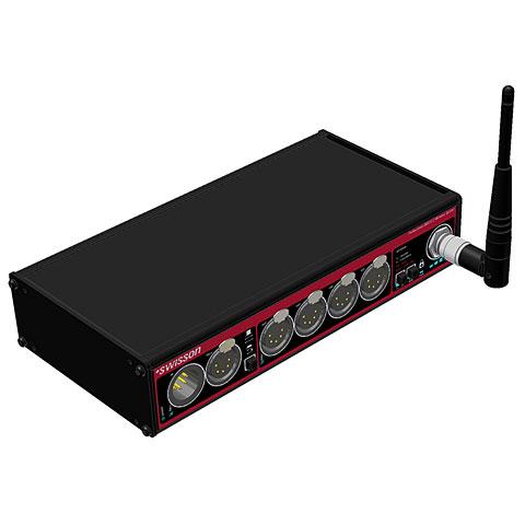 Swisson XSW-TR-5B Wireless CRMX