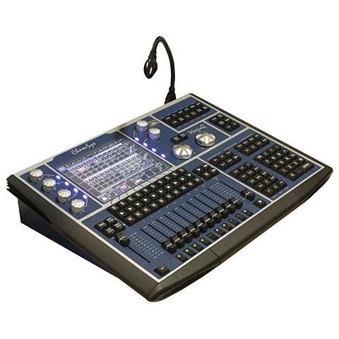 ChamSys MagicQ MQ40N Compact