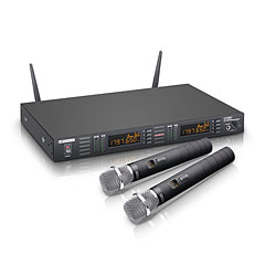 LD-Systems WS-1G8HHC2 « Wireless-System
