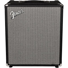Fender Rumble 100 (V3) « Bass Amp