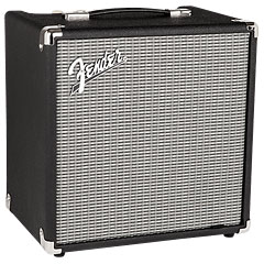 Fender Rumble 25 (V3) « Bass Amp