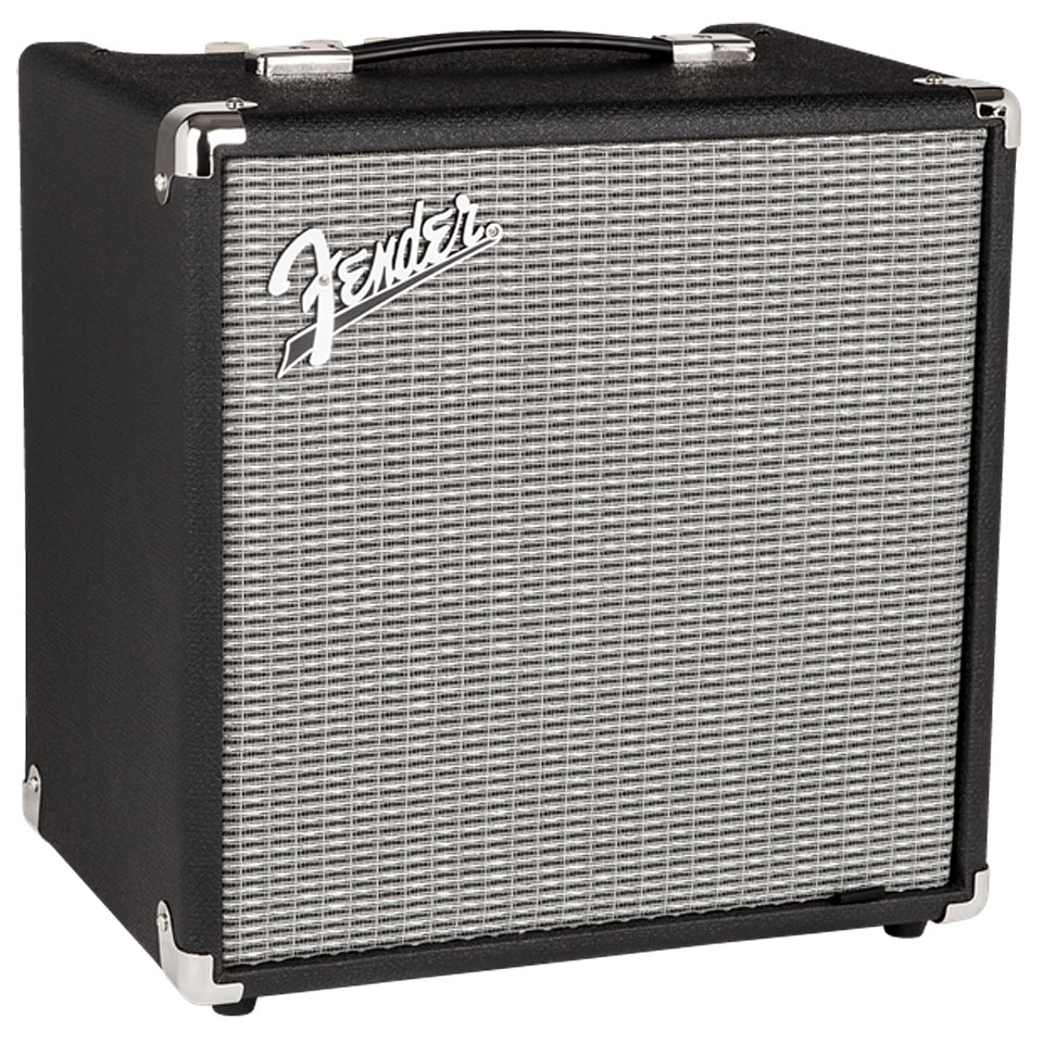fender rumble 25 weight loss