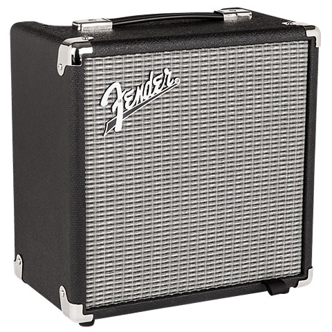 Bass Amp Fender Rumble 15 (V3)