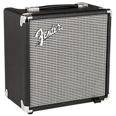 Fender Rumble 15 (V3) « Bass Amp