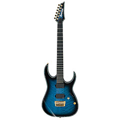 Ibanez RGIX20FEQMSBS Iron Label « Electric Guitar