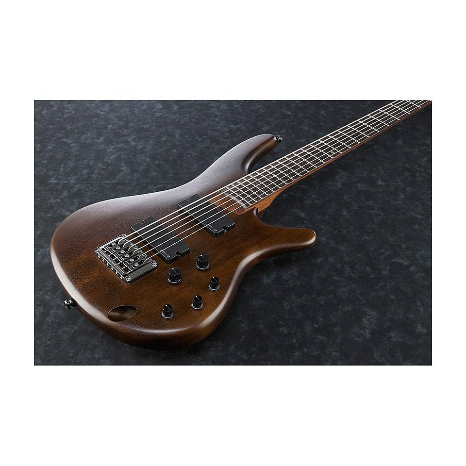 ... Electric Bass Guitar Ibanez Soundgear SRC6 WNF (2) ...